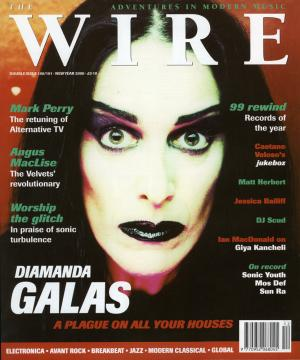 The Wire Issue 190 December 1999