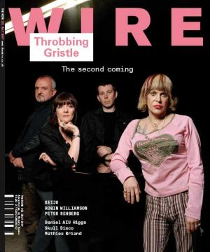 The Wire Issue 281 July 2007