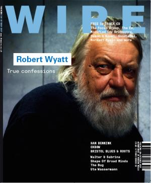 The Wire Issue 284 October 2007