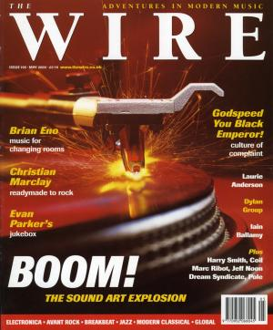 The Wire Issue 195 May 2000