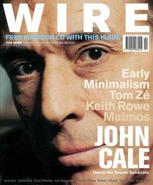 The Wire Issue 206 April 2001