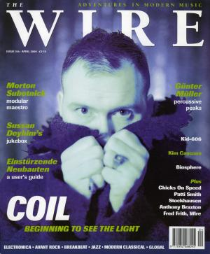The Wire Issue 194 April 2000