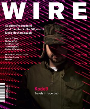 The Wire Issue 303 May 2009