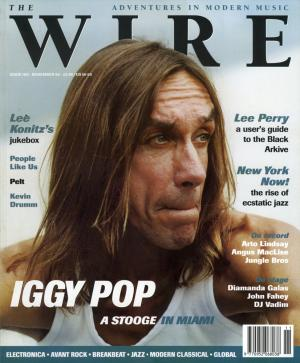 The Wire Issue 189 November 1999