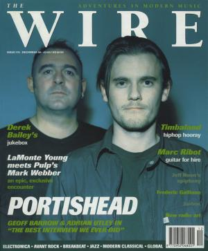 The Wire Issue 178 December 1998