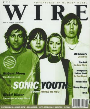 The Wire Issue 171 May 1998