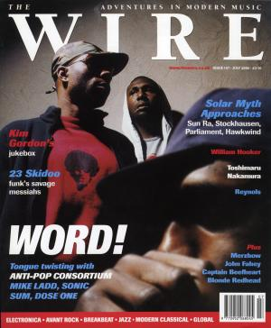 The Wire Issue 197 July 2000