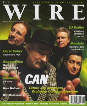 The Wire Issue 158 April 1997