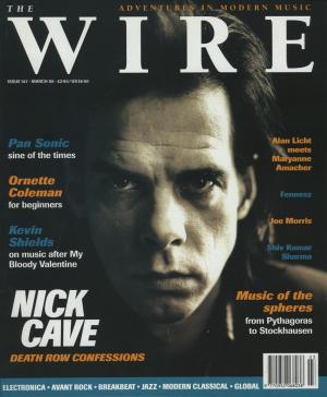 The Wire Issue 181 March 1999