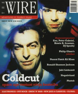 The Wire Issue 147 May 1996
