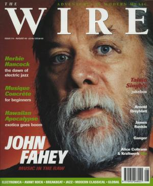 The Wire Issue 174 August 1998