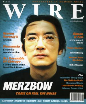The Wire Issue 198 August 2000
