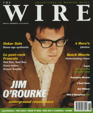 The Wire Issue 165 November 1997