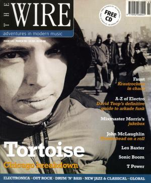 The Wire Issue 145 March 1996
