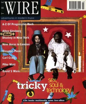 The Wire Issue 133 March 1995