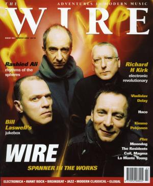 The Wire Issue 193 March 2000