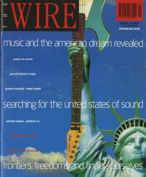 The Wire Issue 113 July 1993