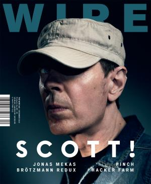 The Wire Issue 346 December 2012