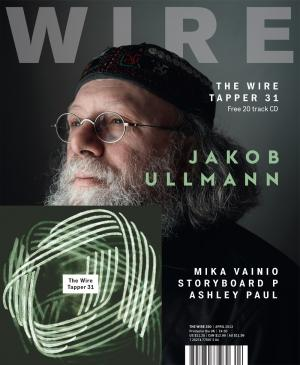 The Wire Issue 350 April 2013