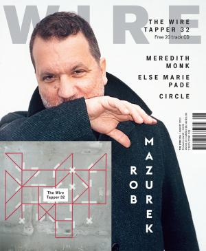 The Wire Issue 354 August 2013