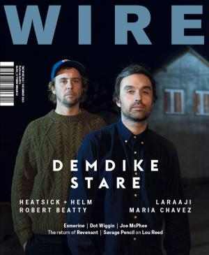 The Wire Issue 358 December 2013