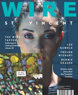 The Wire Issue 366 August 2014