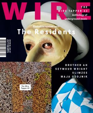 The Wire Issue 398 April 2017 Cover