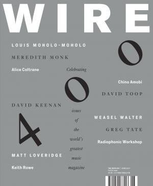 The Wire Issue 400 June 2017 Cover
