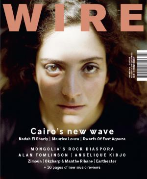 The Wire Issue 413 July 2018 Cover