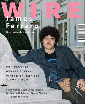 The Wire Issue 416 October 2018 Cover