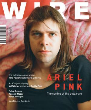 The Wire Issue 342 August 2012