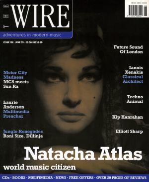 The Wire Issue 136 June 1995