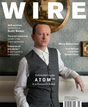 The Wire Issue 339 May 2012