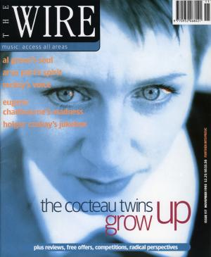 The Wire Issue 117 November 1993
