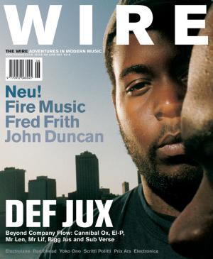 The Wire Issue 208 June 2001