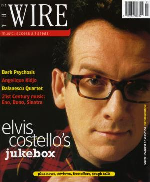 The Wire Issue 121 March 1994
