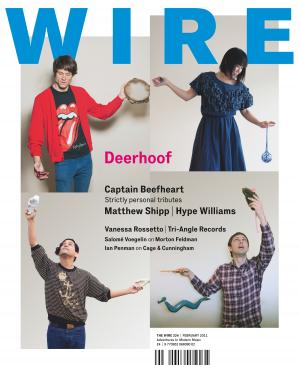 The Wire Issue 324 February 2011