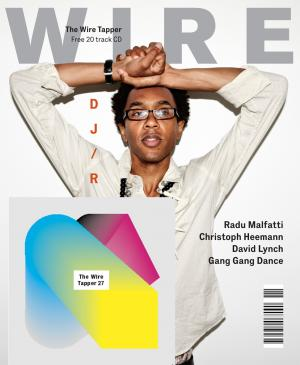 The Wire Issue 333 November 2011