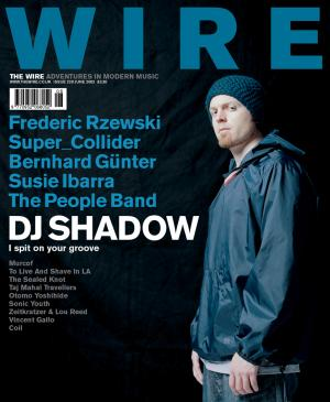 The Wire Issue 220 June 2002