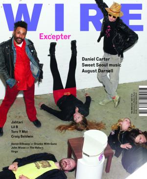 The Wire Issue 315 May 2010