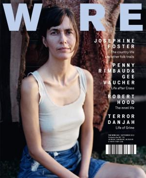 The Wire Issue 343 September 2012