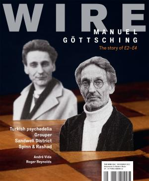 The Wire Issue 334 December 2011