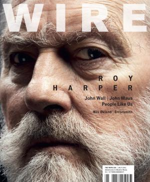 The Wire Issue 329 July 2011