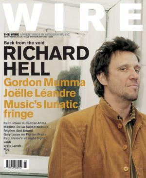 The Wire Issue 216 February 2002