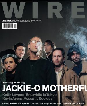 The Wire Issue 226 December 2002