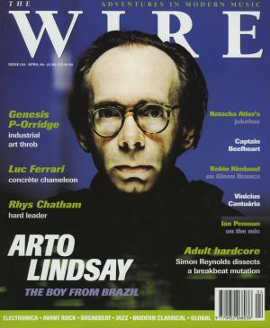 The Wire Issue 182 April 1999