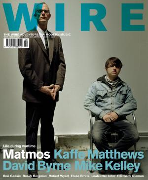 The Wire Issue 235 September 2003