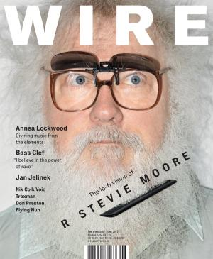 The Wire Issue 340 June 2012