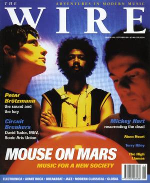 The Wire Issue 188 October 1999