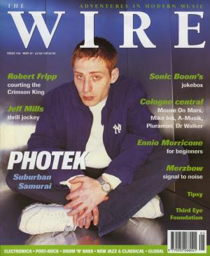 The Wire Issue 159 May 1997